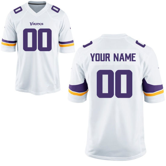 newest 3aaba 7f6df China Men Women Youth Vikings Jerseys 14 Stefon Diggs ...