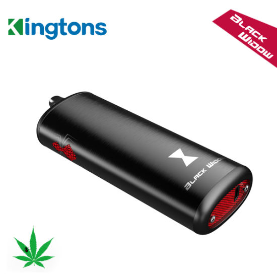 New Style Electric Dry Herb Vaporizer Cigarette Electric Smoking Pipe pictures & photos