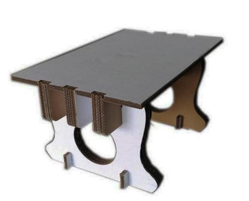 China Hot Sofa Display Rack Desk