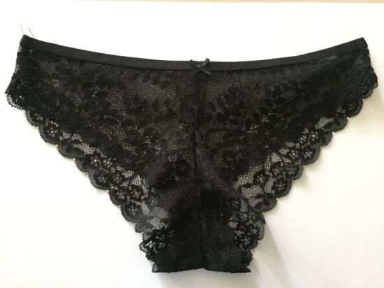 Sexy Lace Briefs for Women