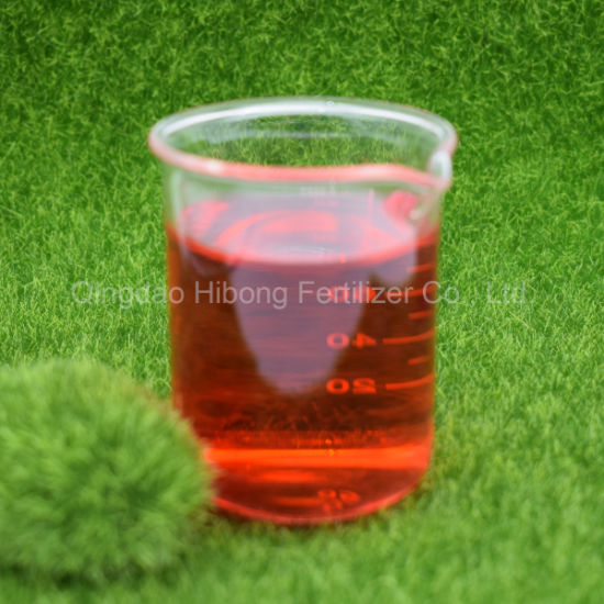 NPK Liquid NPK Water Soluble Fertilizer 20-20-20