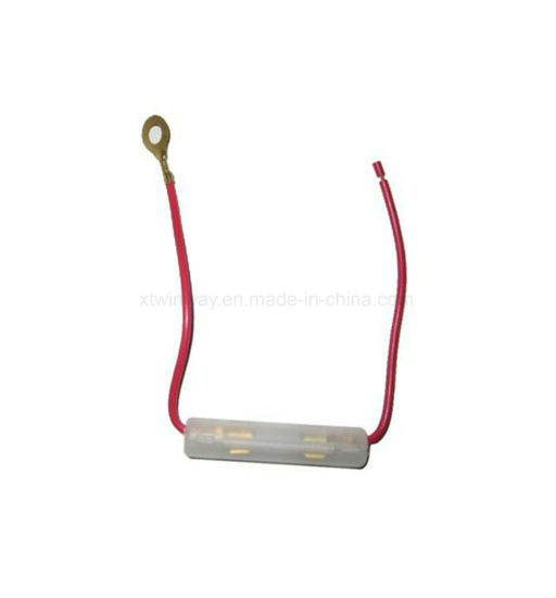 ww-8812 12v chinese scooter honda yamaha motorcycle fuse wire box motorcycle  parts pictures &