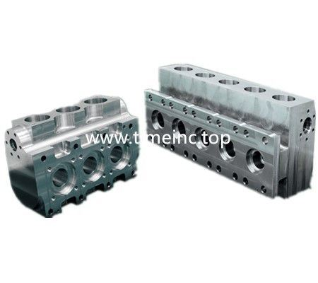 China Customized Forging/Forged Stainless Steel Fracturing Pumps