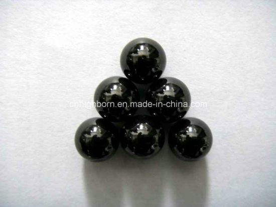 Silicon Nitride Si3n4 Ceramic Grinding Ball pictures & photos