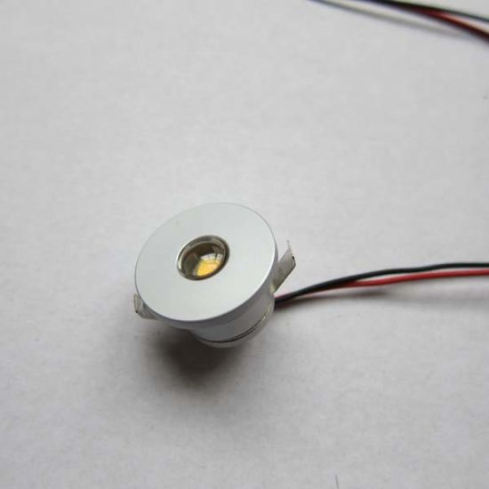 Hot Selling Mini 1W IP54 LED Module Light (Slt-02) pictures & photos