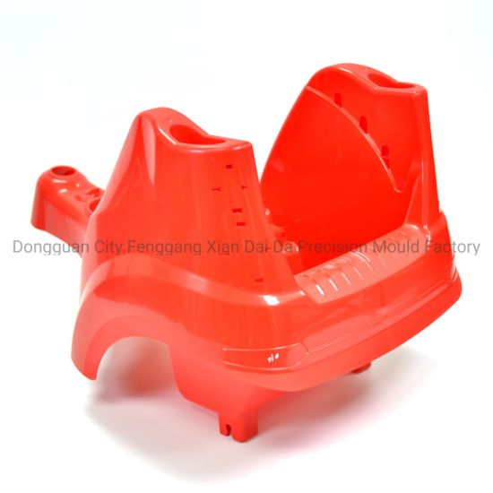 Plastic Injection Mold for Children's Toy Chair