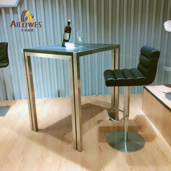 Commercial Metal Bar Furniture, Bar Sets Furniture