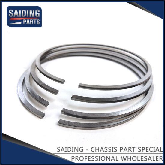 Car Part Piston Ring for Toyota Hilux Fortuner Hiace 1kdftv 13011-0L030  13011-0L050 13011-30051 13011-30090