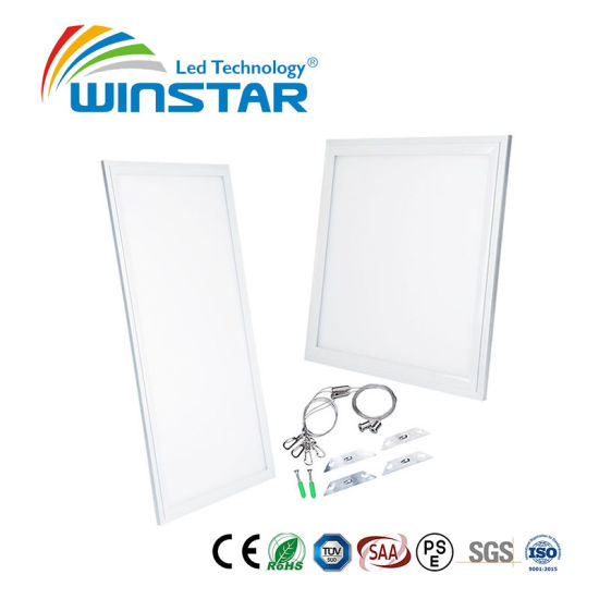 0-10V Dimmable 24W 150lm LED Panel Light with 5 Year Warranty