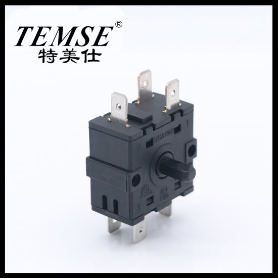 Factory Supply Appliance Parts 6pin6position Rotary Switch