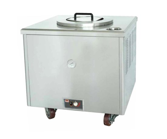 Gas Square Indian Oven (Mechanical Temperature Control Switch)