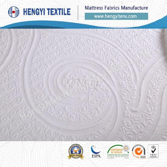 Tencel Knitted Mattress Fabric