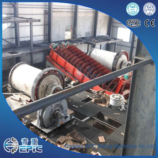 China Top Brand Ball Mill for South East Asia pictures & photos