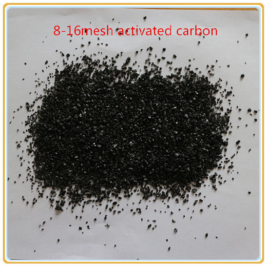 China Factory High Quality Coal /Cocount /Wood Based Granular/Powder/Columnar Activated Carbon
