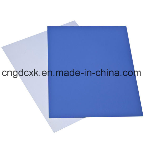 Long Impression Thermal Positive CTP Plate pictures & photos