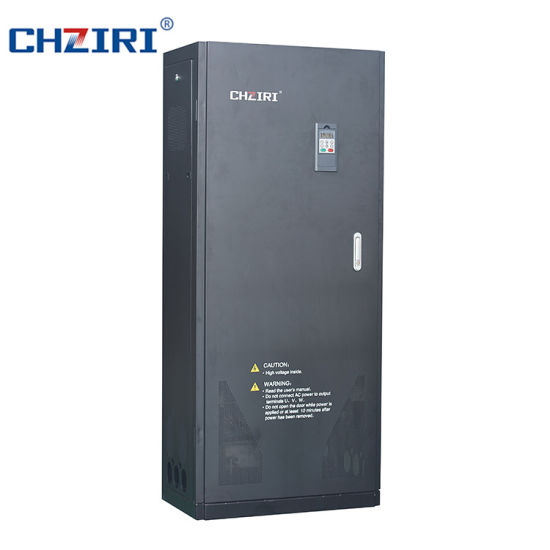 Chziri Frequency Inverters AC Drive for General Purpose Application 380V 37kw