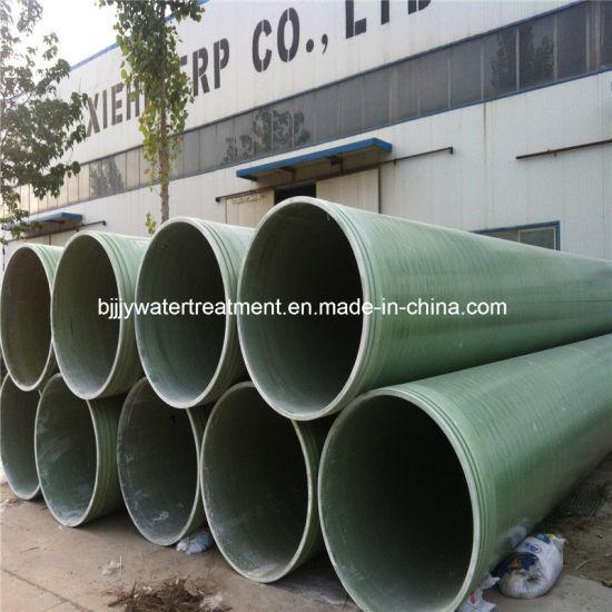 GRP Pipe FRP Pipe Gre Pipe Fiberglass Pipe for Sea Water & China GRP Pipe FRP Pipe Gre Pipe Fiberglass Pipe for Sea Water ...