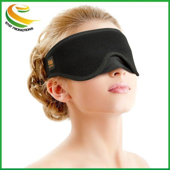 9d5e16208 China Hot Selling 3D Blindfold Sleeping Eyemask - China 3D Sheeping ...