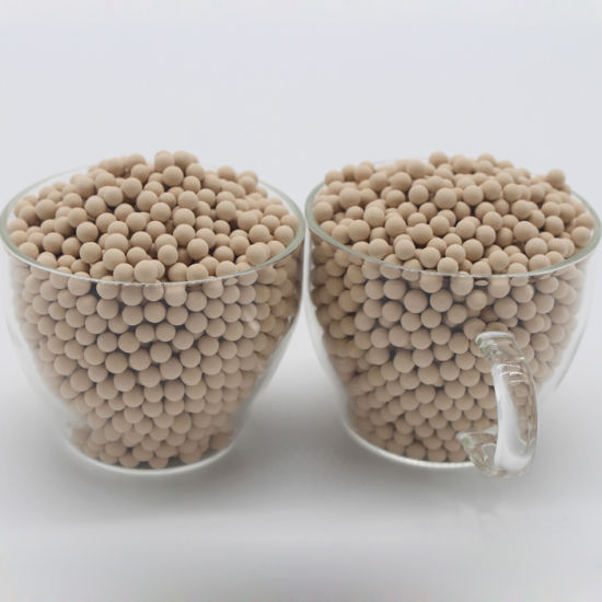ISO9001: 2008 Molecular Sieve 4A Catalyst Adsorbent Desiccant pictures & photos