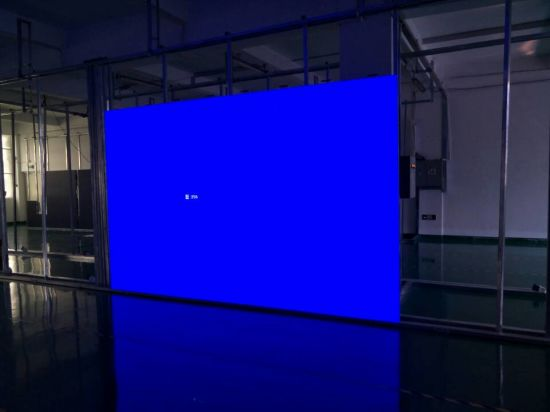 Outdoor Full Color Rental SMD P6 LED Display Panel pictures & photos