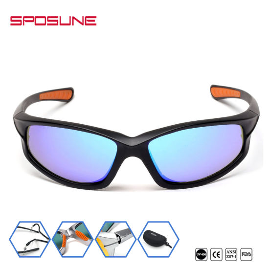 90504ab471 Guangzhou Factory Anti-Scratch UV400 Smart Glasses Sunglasses 2018  Polarized pictures   photos