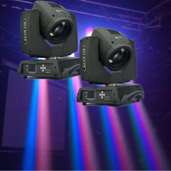 Factory Cheap Price 230W 7r Beam Light Moving Head pictures & photos
