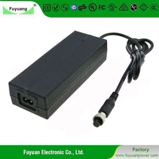58.8V 3A Electric Bike Li-ion Battery Charger