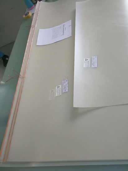 Smart Switchable Electric Pdlc Film