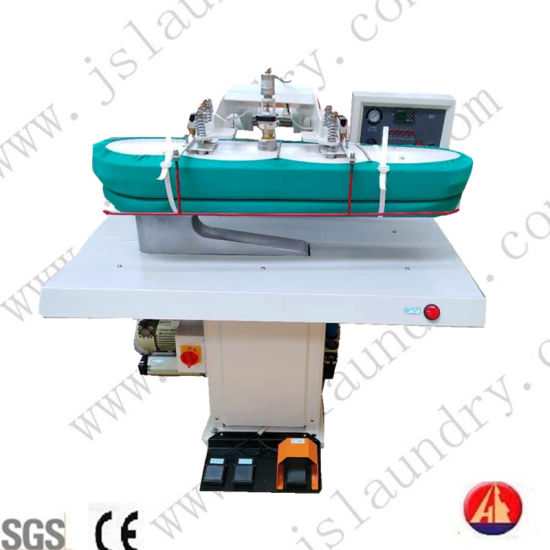 Industrial Universal /Commercial/Laundry Steam Press /Ironing Presser/Utility Pressing Machine for Dry Cleaning Business