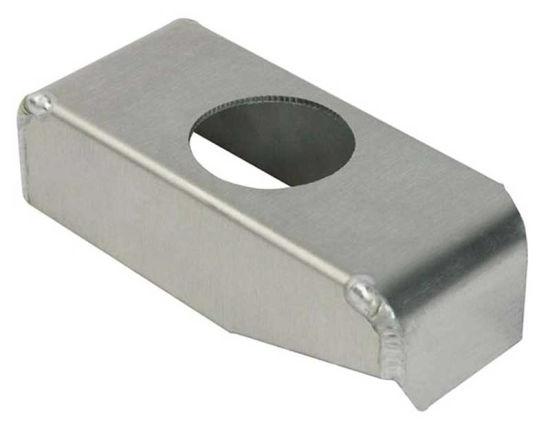 Steel Shelf Mirror Mounting Metal Bracket