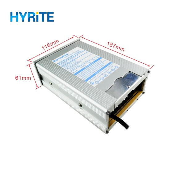 High Power 400W 5volt Rainproof LED Power Supply