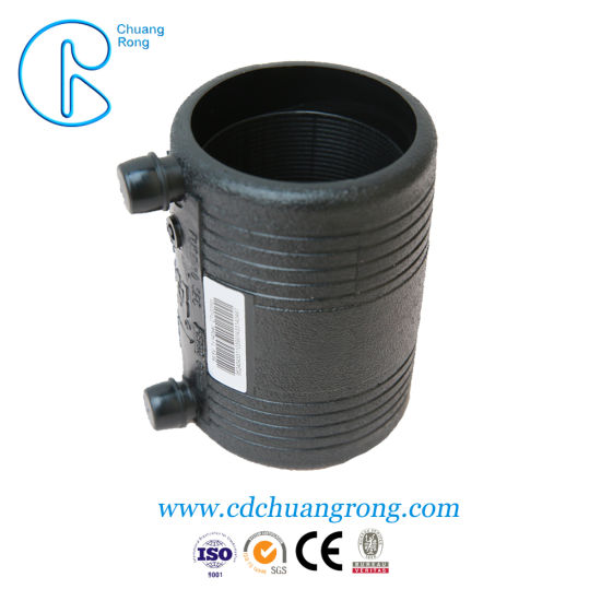 PE Pipe Fitting Requirements (coupling) pictures & photos