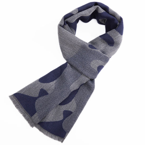 2018 New Style Neckwear Scarf Winter Men Fashion Accessories