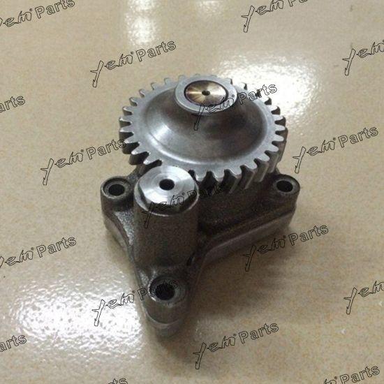 4D88 4D88e 4tne88 4tnv88 Oil Pump for Yanmar Diesel Engine Parts