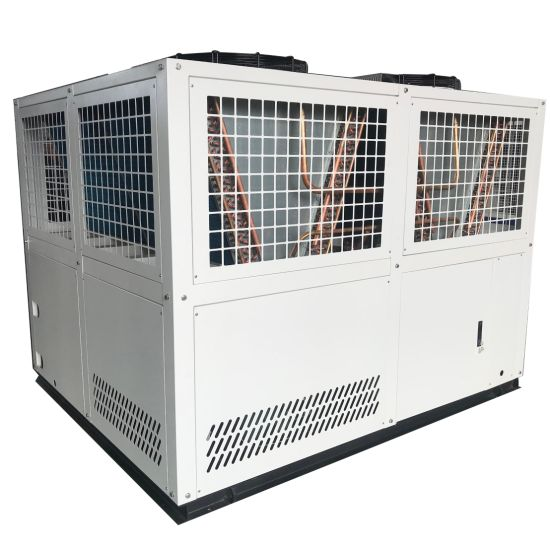 150kw 40tr Cooling Water Chiller for Plant Cold Water Circulation