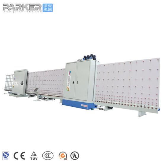 China 2 2m Auto Sealing Robot Insulating Gl Production Line Pictures Photos