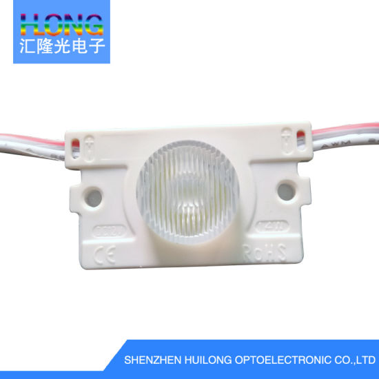 SMD 3030 LED Sidelight Module 1.4W Letter LED Light