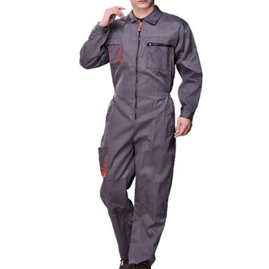 Work Overalls Men Women Protective Overall Jumpsuits Working Uniforms Plus Size pictures & photos