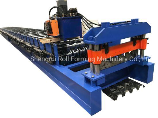 Metal Wall Panel Machine/Metal Roll Former/Sheet Metal Roll Forming Machines