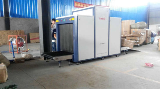 X-ray Machine Luggage and Parcel Security Inspection Scanning Equipment