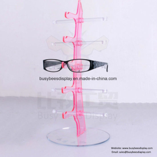 6b4f421a2b China Wholesale Customized Acrylic Glasses Display Rack for Shop ...
