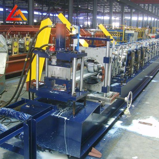 Xiamen Liming Shutter Door Fram Foll Forming Machine