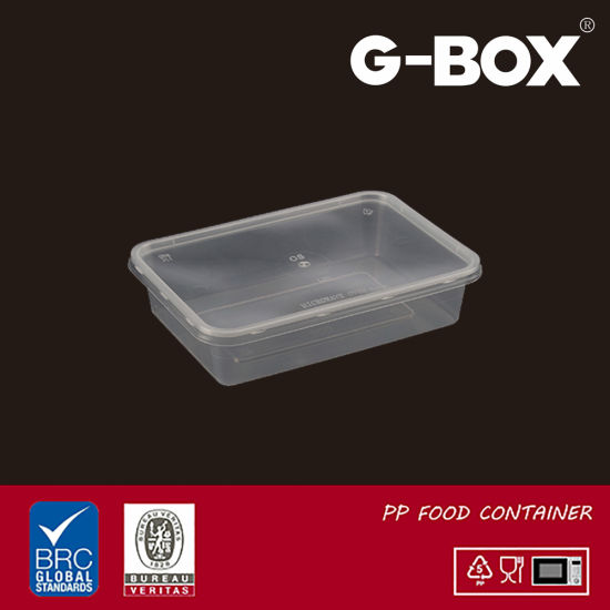 Disposable Microwave Food Containers Small Plastic With Lids Pictures Photos