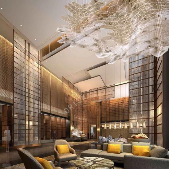 2019 Hot Sale Modern Design Hotel Public Furniture