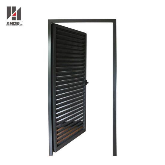 Exterior Ventilation Aluminium Jalousie Windows And Doors