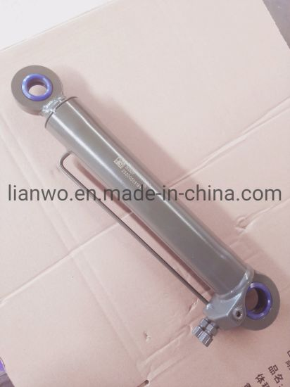 Sinotruk HOWO Truck Spare Parts Cab Hydraulic Lift Cylinder Wg9719820004 pictures & photos