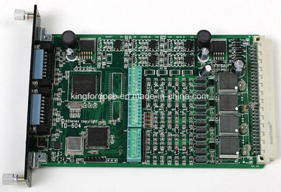 Industrial Control Board PCBA SMT DIP OEM EMS ODM SMD
