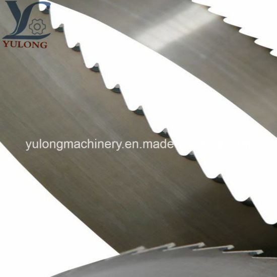 Customized Bulk Coil Tct Band Saw Blade Bandsaw pictures & photos