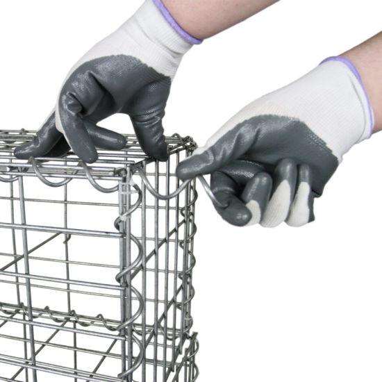 "Wholesale Bird Cage 1/2""X1/2"" Galvanized Welded Wire Mesh Panel"