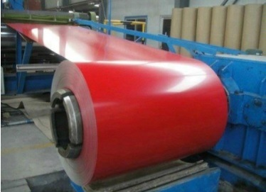 SPCC Dx51 Zinc Cold Rolled/Hot Dipped Galvanized Steel Coil/Sheet/Plate/Strip Made in China pictures & photos